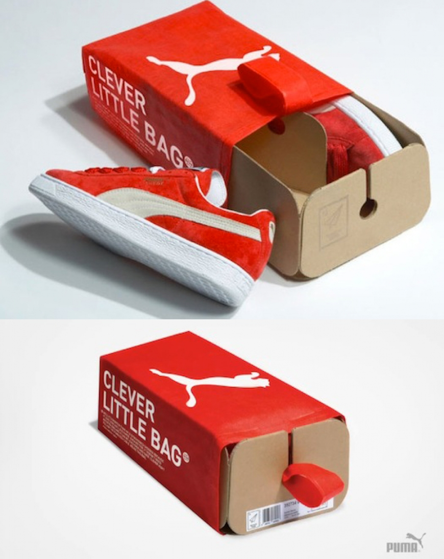 Shoes and Shoe Boxes